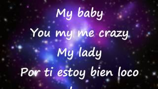 Juan Magan ft  Zion & Lennox ~ Falling in Love ~ LETRA
