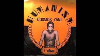 Picture of a band or musician: Cosmos Zani
