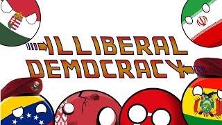 illiberal democracies explained