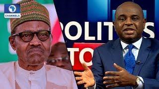 Economic Council Team Competent, I Hope Buhari Listens To Them – Moghalu