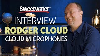 Sweetwater Interviews Rodger Cloud