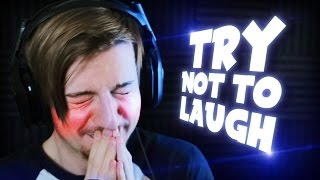 Try Not To Laugh Challenge #2 (Fan Submissions)