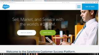 Salesforce Step by Step Courses - Accelerate Your Life Today