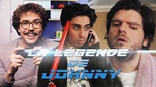 LA LEGENDE DE JOHNNY (feat. Baptiste Lorber, Greg Guillotin Et Martin Darondeau)