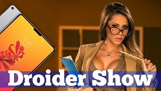 iPad X и ПОРНО смартфон   Droider Show #312