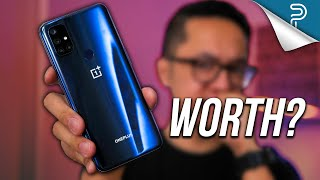 OnePlus Nord N10 5G: The NORD We Wanted?