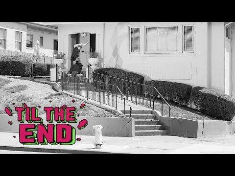 SC Til The End VOL 2- Full Video! Santa Cruz Skateboards