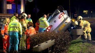 20-jarige Wilnisser komt om bij eenzijdig ongeval N201 Mijdrecht