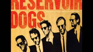 Reservoir Dogs OST-Harvest Moon - Bedlam