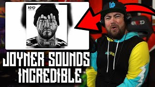 RAPPER REACTS to Joyner Lucas - Finally ft. Chris Brown