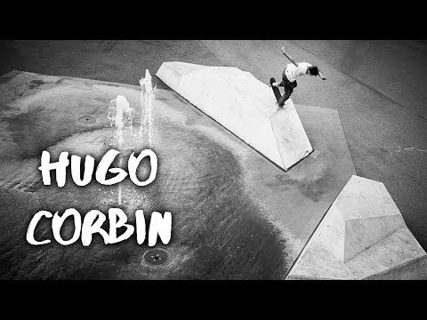 "Hugo Corbin's ""Marie France"" Part"