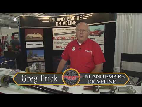 Overview with Inland Empire Driveline