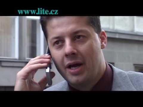 TV spot - jazyková škola LITE