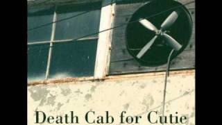 Death Cab for Cutie - Blacking Out the Friction (Studio X Sessions)