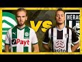 EDIVISIE | Finale: FC Groningen - Heracles Almelo
