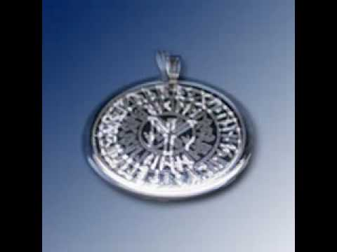 Keltische Amulette und germanische Amulette
