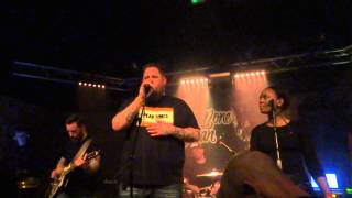 10 - Rag N Bone Man - Hard Came The Rain - Nottingham Dot 2 Dot - 24/05/15