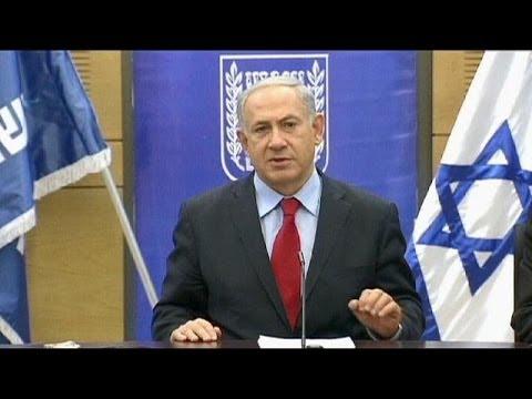 Netanyahu juge «inacceptables» les écoutes de la NSA
