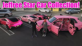 Taking Delivery of JEFFREE STAR's Insane Rolls Royce Cullinan!