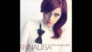 "Video thumbnail of ""Annalisa - Tutta l'altra gente (CD QUALITY)"""
