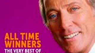 Andy Williams-1 03 Are You Sincere