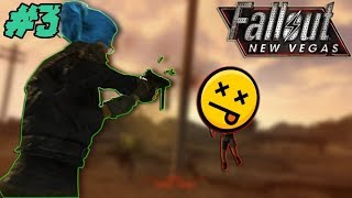 #3 Melawan Geng Serbuk - Fallout New Vegas (Indonesia)