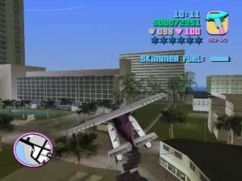 Grand Theft Auto Vice City Stories Walkthrough - GTA: Vice
