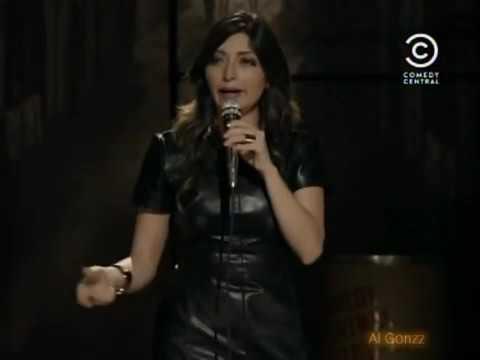 Comedy Central Stand Up   Monica Escobedo