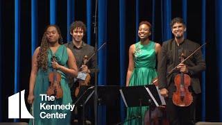 Artes de Cuba: CaribeNostrum - Millennium Stage (May 9, 2018)