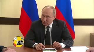 Путин не оставит виновных безнаказанно! Кошмар в Кемерово!