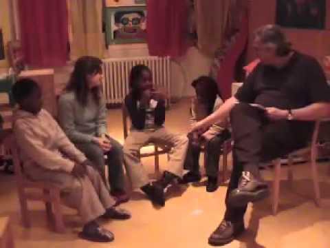 Vidéo de Oscar Brenifier