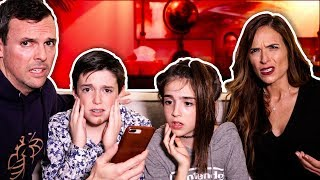 WHY ARE YOU SO MEAN?!? - Reading Mean Comments