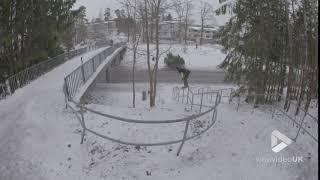 videos de risa fase de esquí