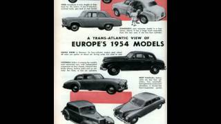 1954 popular mechanics archives
