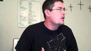 Dead to The Law and Dead to Sin Teaching by Jeremy Laney