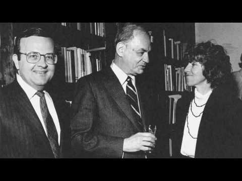 Changing Lives: Barbara (Ambuske) Sadowski '62, G'69 and Robert Sadowski G'69
