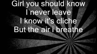 Taio Cruz- Ayayay lyrics