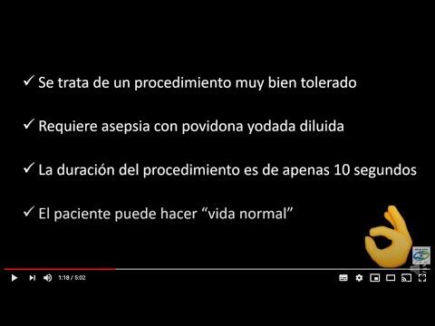 Inyecciones Intravítreas – Dr. Roberto Gallego-Pinazo