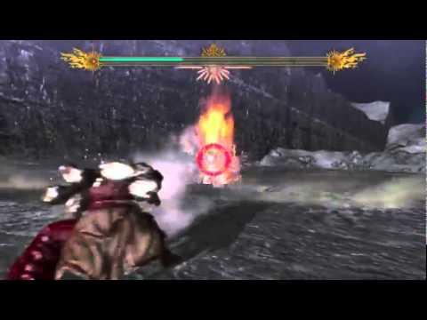 Asura's Wrath gamescom Trailer Showcases Gameplay