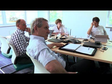 Olivier Baud et la responsabilisation en entreprise