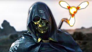 Death Stranding - Part 7 | Big Boss Fight