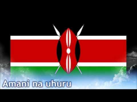 Download Kenyan National Anthem With Lyrics HD Mp4 3GP Video and MP3