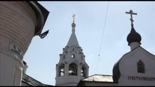 Прогулки по Москве. Греки