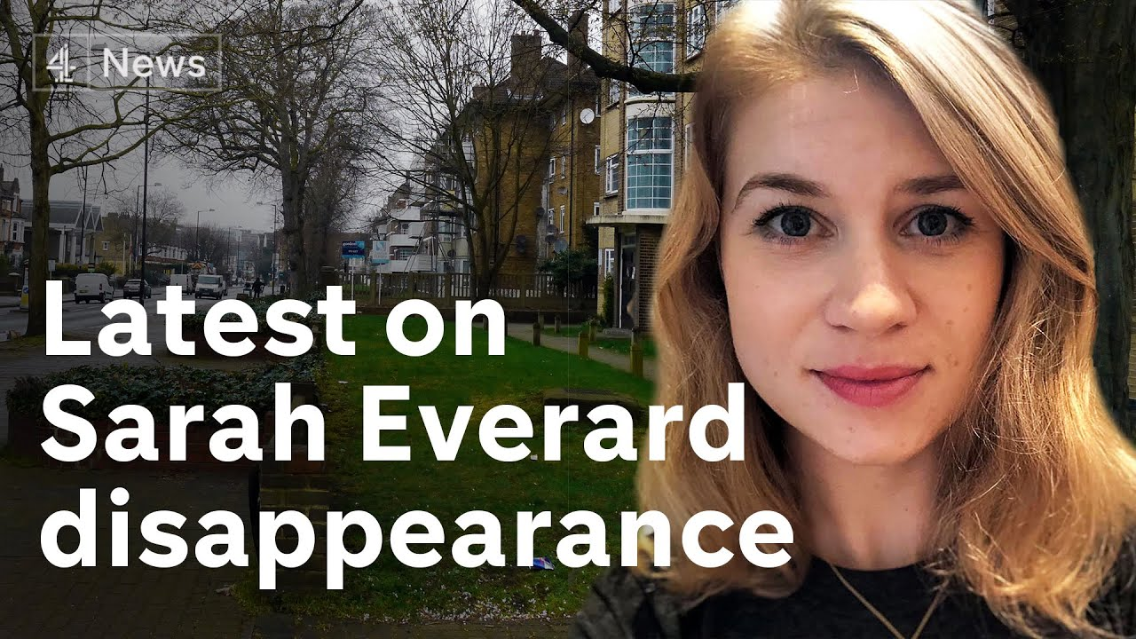 https blog alltolearn com police officer arrested on suspicion of murder over sarah everard disappearance