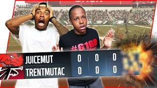 😥A Game So INTENSE It'll Make You Cry! - Madden 19 Ultimate Team | MUT Wars Ep.9