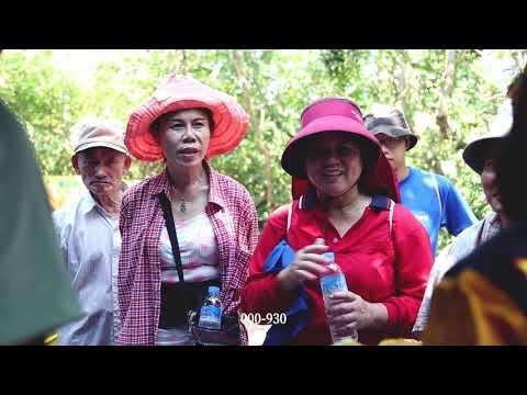 一日森林護管員體驗活動影片