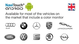 Navitouch android - Ən Populyar Videolar