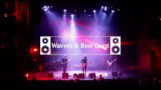 Reverb Soundcheck: Wavves And Best Coast