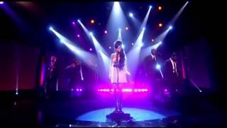 Amy Winehouse  Live ) Tears Dry On Their Own