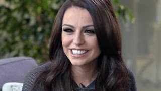 Шер Ллойд, Cher Lloyd Blushes Over Past Fashion Choices